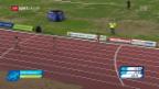 Video «Schweizer bei der Team-EM in Vaasa top» abspielen