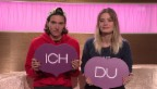 Video «Harmonietest mit «Tamynique»» abspielen