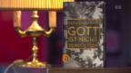 Video ««Gott ist nicht schüchtern» von Olga Grjasnowa (Aufbau Verlag)» abspielen
