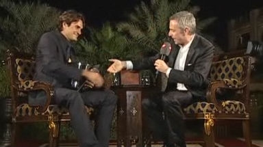 Glory Style 2007 für Roger Federer