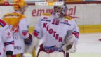 Video «Eishockey: SCL Tigers-Kloten» abspielen