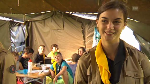 Video «Ronja Furrer über ihre Schoggi-Sucht» abspielen