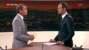 Video «FOKUS: Studio-Gespräch mit Korrespondent Philipp Zahn» abspielen