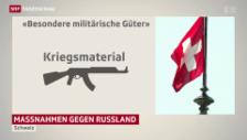 Video «Bundesrat weitet Massnahmen aus» abspielen