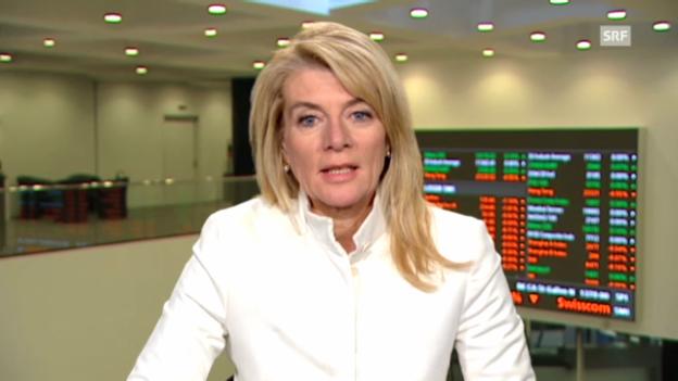 Video «Tagesschau 7.1.: Einschätzungen von Marianne Fassbind, Wirtschaftsredaktorin SRF» abspielen