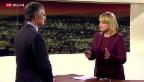 Video «FOKUS: Lehrstellen-Quote in Schweizer Unternehmen» abspielen