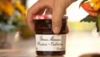 Video «18.10.11: Erdbeer-Konfitüren im Test» abspielen