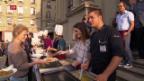 Video «Ein Koch organsiert ein Festival gegen Lebensmittelverschwendung» abspielen