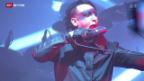 Video «Die Maske des Bösen» abspielen