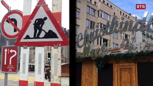 Laschar ir video «Plazzal e fiera da Nadal – Va quai?»