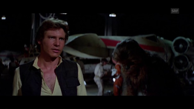 Video «Filmschatz: «Star Wars»» abspielen