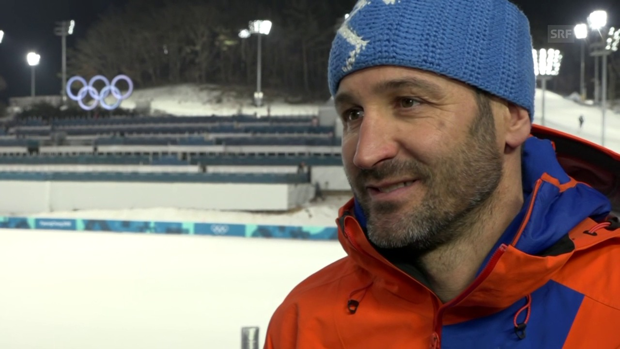 Iseppi: «Dario hat den Skiathlon abgehakt»