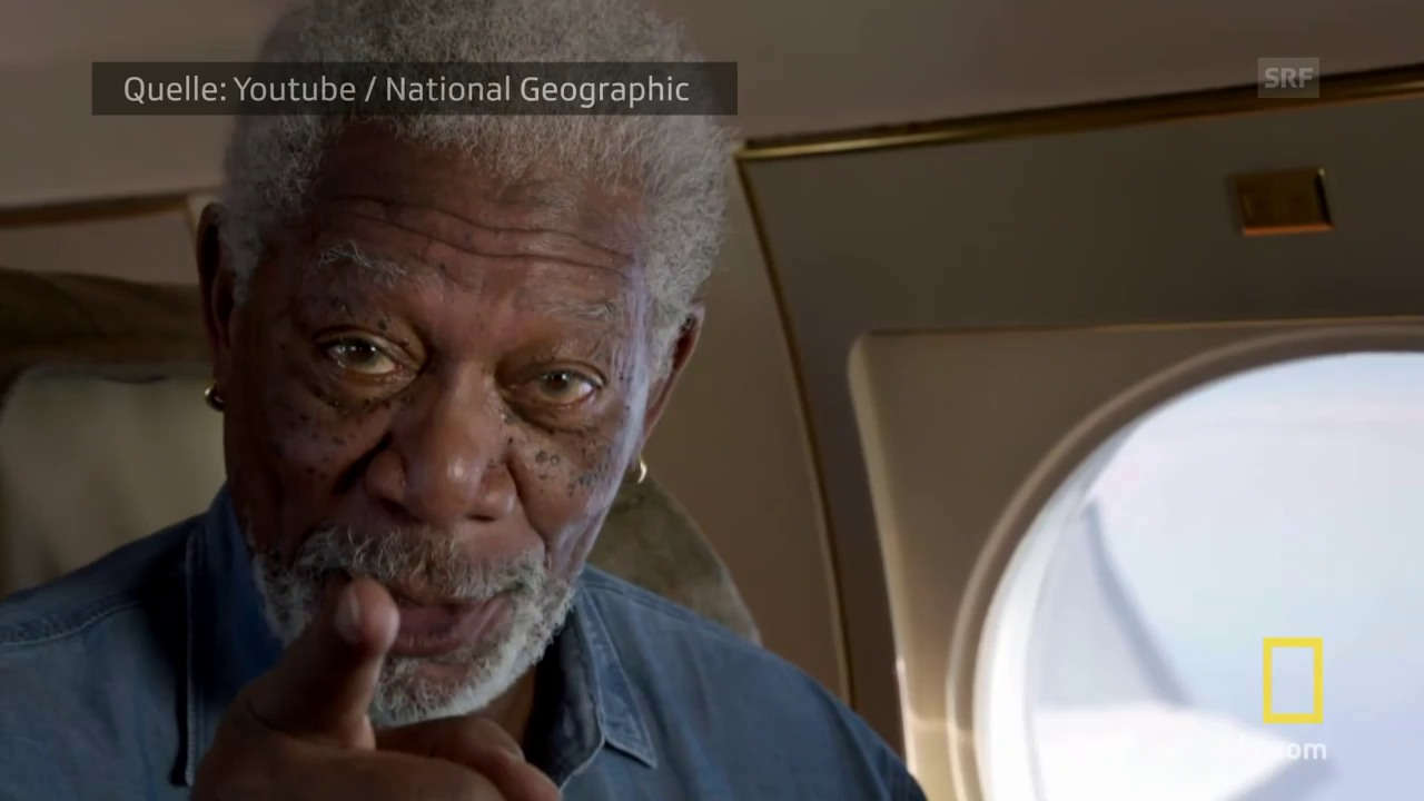 Trailer von «The Story of Us With Morgan Freeman»