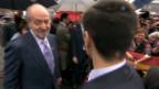 Video «Spanischer König Juan Carlos muss sparen» abspielen