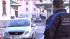 Video «Immer mehr Grenzgänger» abspielen