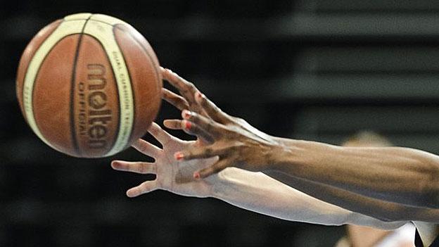 Basketballerinnen sind gefragt