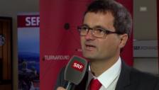 Video «Rudolf Minsch, Chefökonom Economiesuisse» abspielen