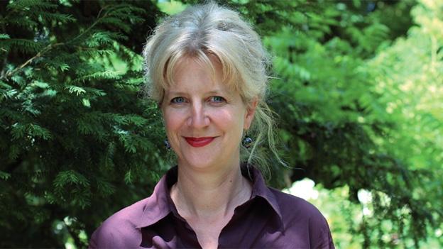 Caroline Weckerle: Das versteht man unter Ethnobotanik