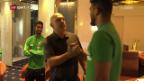 Video «Gross besucht saudisches Nationalteam» abspielen