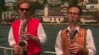 Video «Archiv – Ländlerkönige: Potpourri» abspielen