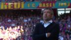 Video «Urs Fischer muss den FCB verlassen» abspielen