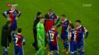 Video «Rückblick auf die Nullnummer zwischen GC und Basel» abspielen
