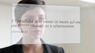 Video «Shitstorm – Und plötzlich hasst dich die ganze Welt» abspielen