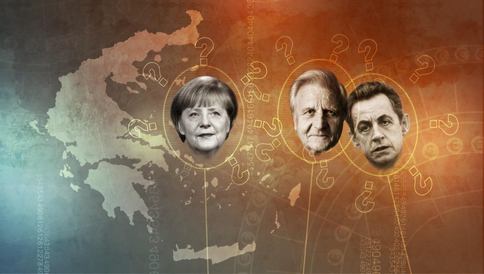 Staatsschulden - System ausser Kontrolle?