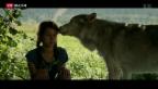 Video «Verfilmung des Wolfsmädchens» abspielen