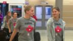 Video «Fussball: WM Kanada, Schweizer Nati» abspielen