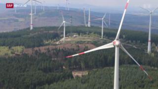 Video «Wie grün ist grüne Energie?» abspielen