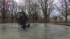 Video «Sorgenkind Tinguely-Brunnen» abspielen