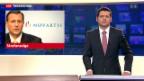Video «Strafanzeige gegen Vasella» abspielen