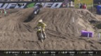 Video «Motocross-Pilot Jeremy Seewer wird in Belgien 2.» abspielen