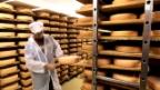 Video «Selbst hergestellter Raclettekäse» abspielen