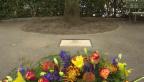 Video «Udo Jürgens: Gendenkplakette in Zürich enthüllt» abspielen