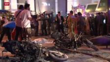 Video «Tödlicher Bombenanschlag in Bangkok» abspielen