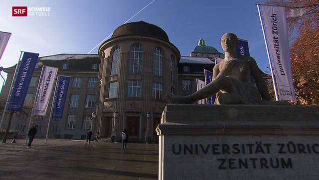 Zürich Schaffhausen Uni Zürich Hält An Der Kündigung Von