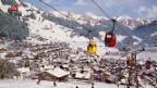 Video «Ausstellung zur Schweizer Luftseilbahn» abspielen