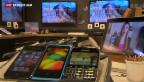 Video «Hitzige Debatte über Radio und Fernsehen» abspielen