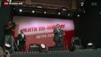 Video «Die Ukraine vor dem Wahltag» abspielen