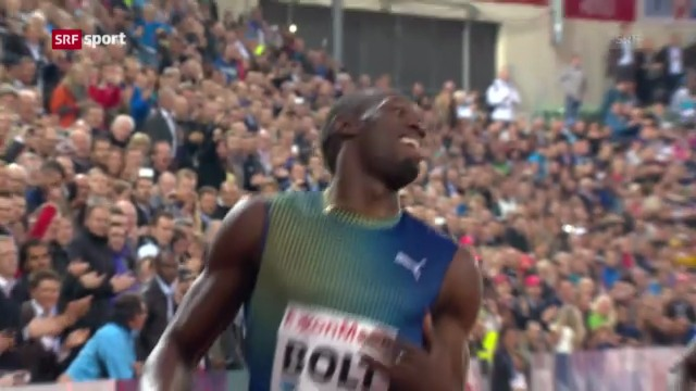 Die Highlights des Diamond-League-Meetings in Oslo («sportaktuell»)