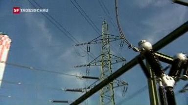 Stromausfall in Oerlikon