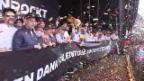 Video «Impressionen von der Berner Meisterparade» abspielen