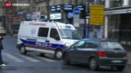 Video «Erneuter Terrorverdacht in Paris» abspielen