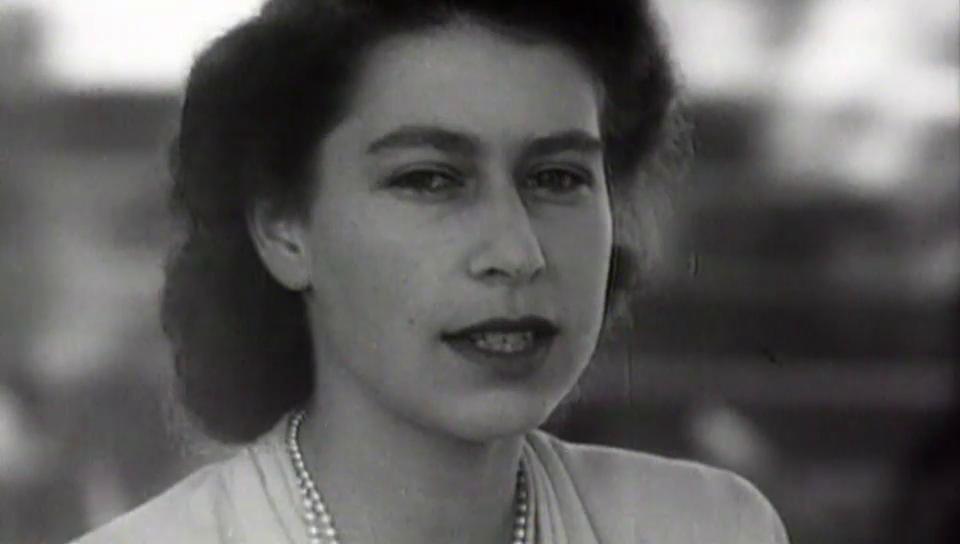 Ihr Leben: Die Königin der Rekorde