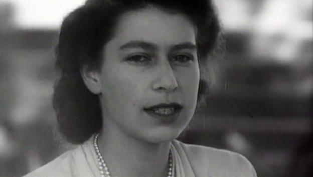 Video «Ihr Leben: Die Königin der Rekorde» abspielen
