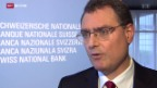 Video «FOKUS: Kritik an SNB-Chef Jordan hält an» abspielen