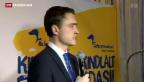 Video «Estlands Wahl mit Blick in die Ukraine» abspielen