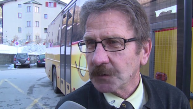 Laschar ir video «Meinrad Kolb, Parsonz»